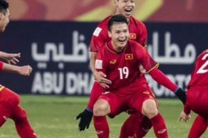 Fox Sports điểm mặt 'bộ 3 nguyên tử' của ĐT Việt Nam ở AFF Cup 2018