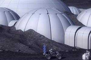 Chấn động: Con người sẽ trở lại Mặt Trăng nhờ người Nga?