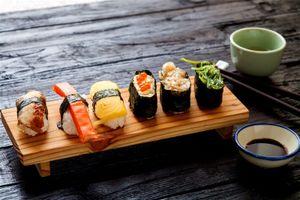 Khám phá nét đặc trưng của ẩm thực thế giới