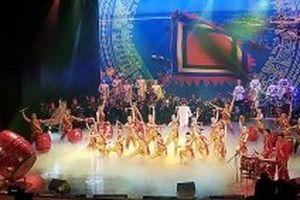 Hơn 1.000 nghệ sĩ tham dự Hội diễn nghệ thuật chuyên nghiệp toàn quân