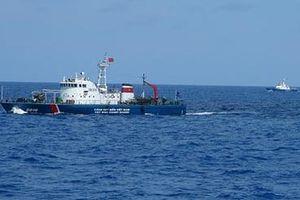 Phân định rõ nhiệm vụ của cảnh sát biển, tránh chồng chéo với các lực lượng khác