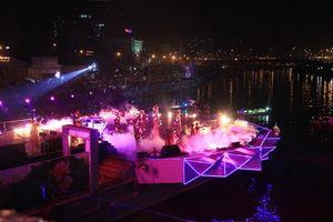 Tổ chức lễ hội 320 năm thành lập Sài Gòn - TP.HCM bằng nghệ thuật 3D