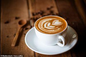 Cà phê nhất định phải uống nóng mới tốt
