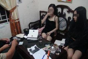 MXH lên tiếng chỉ trích hai hot girl Huế vì tàng trữ ma túy đá