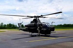 Vì sao Hoa Kỳ không chuyển giao 12 trực thăng Bell AH-1Z Viper cho Pakistan?