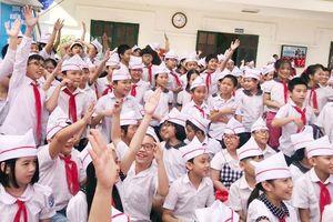 Giúp học sinh phòng tránh bệnh học đường
