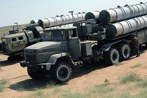 Israel đe dọa hủy diệt dàn 'rồng lửa' S-300 ở Syria