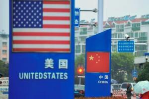 Trung Quốc tuyên bố sẵn sàng đối thoại với Mỹ