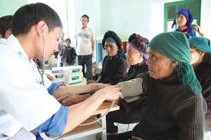 Y tế Thanh Hóa chú trọng chăm sóc sức khỏe người dân sau những cơn lũ