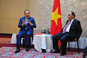 Doanh nghiệp Việt ủng hộ nhau cùng phát triển, vươn tầm ra thế giới