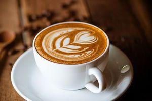 Tin vui cho những người thích uống cà phê nóng