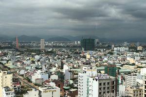 Một số khu vực tại Đà Nẵng chỉ được phép xây tối đa 9 tầng