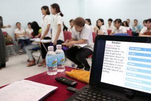 Việt Nam xếp thứ 41/88 quốc gia về năng lực tiếng Anh