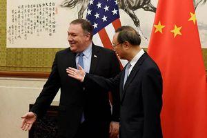Mỹ, Trung Quốc muốn giảm căng thẳng tại Biển Đông