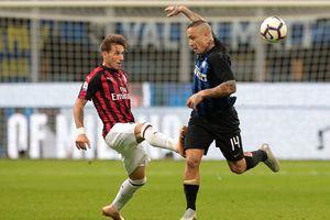 Inter Milan - Barcelona: Thước đo chính xác cho sự tiến bộ của 'Nerazzurri'