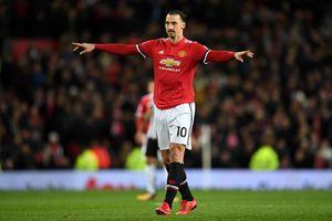 Ibrahimovic: 'Premier League được đánh giá quá cao'