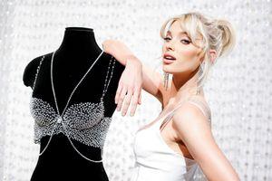 Victoria's Secret công bố mẫu áo ngực triệu đô