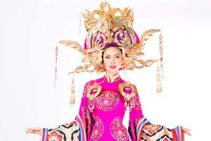 Kim Nguyên nói gì khi bị chê tiếng Anh kém ở 'Hoa hậu châu Á 2018'?