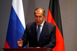 Cấm vận Nga, EU đang 'tự trừng phạt mình', tổn thất hơn 100 tỉ euro
