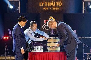 Hà Nội thu hút gần 70 dự án đầu tư của doanh nghiệp Đức