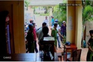 Sự thật vụ công an rút súng dọa chủ nhà nghỉ ở Phú Quốc: Có dấu hiệu của hành vi vu khống