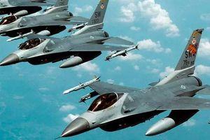 Giữa khủng hoảng Syria, Israel tập trận quy mô lớn với NATO