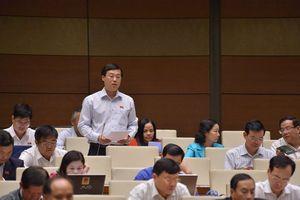 'Sinh viên tham gia hội đồng trường có nhiều thuận lợi'
