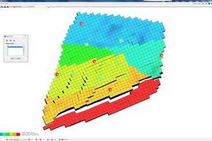 Emerson ra mắt phiên bản nâng cấp của phần mềm công nghệ mỏ Roxar Tempest