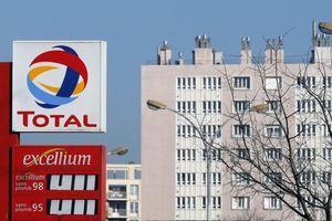 Total tiếp tục tăng cường vị thế trong lĩnh vực LNG tại Mỹ