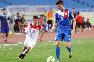 Tuyển Việt Nam muốn lấy 3 điểm: Phải khóa 'Messi Lào'!