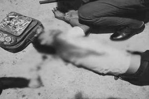 Cuồng sát vì ghen tuông, 1 người chết, 2 người bị thương
