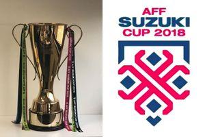 Kết quả bóng đá AFF Suzuki Cup 2018