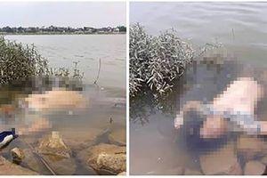 Phát hiện thi thể nữ giới đang phân hủy trôi dạt bên bờ sông La