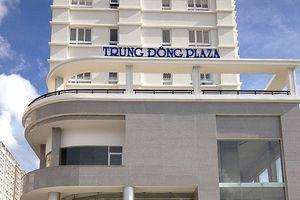 Một chung cư 18 tầng sắp bị thu giữ để siết nợ
