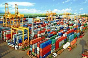 Nước rút tăng tốc xuất khẩu cuối năm