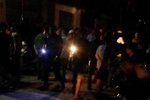 Nửa đêm lẻn sang nhà hàng xóm giết người để cướp tài sản