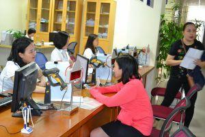 Ngành Thuế: Tiếp tục nỗ lực góp phần cải thiện môi trường kinh doanh