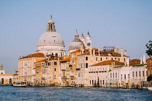 Phải một lần đến Venice mới thấy thành phố này đẹp như một bài thơ