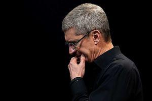 iPhone XR gây thất vọng, Apple mất danh hiệu công ty 1.000 tỷ USD