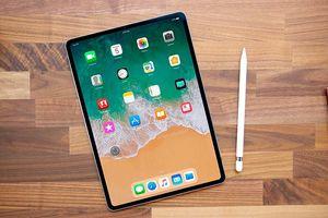 iPad Pro mới phá vỡ kỷ lục của điểm số trên AnTuTu Benchmark