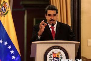 EU kéo dài thêm 1 năm lệnh trừng phạt đối với Venezuela