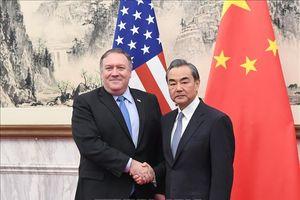 Dấu hiệu mới nhất về việc bình thường hóa quan hệ an ninh Mỹ - Trung