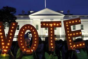 Những vấn đề có thể xoay chiều kết quả bầu cử giữa kỳ Mỹ