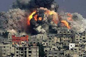 Nổ lớn ở Syria, 6 lính đánh thuê Nga thiệt mạng