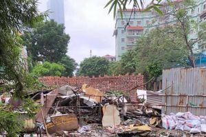 Thành phố cần xem xét điều chỉnh quy hoạch cho phù hợp thực tiễn