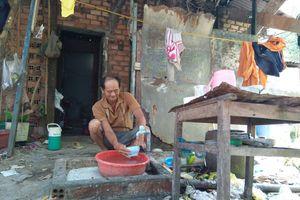 'Sống treo' gần 30 năm, dân bán đảo Thanh Đa khổ trăm bề