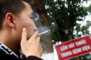 Vì sao thuốc lá gây tác hại khôn lường nhưng vẫn hút?