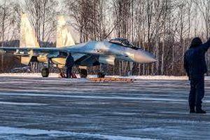 Indonesia sẽ là nước ĐNÁ đầu tiên sở hữu chiến cơ Su-35