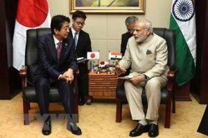 Cơ hội cho mối quan hệ Nhật Bản - Ấn Độ