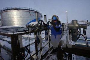 Giá dầu thế giới biến động nhẹ trước lệnh của Mỹ trừng phạt Iran